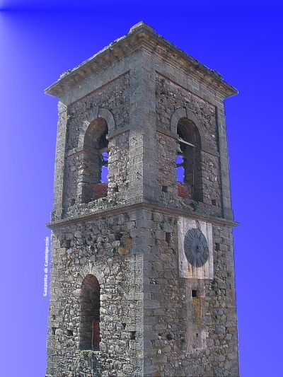Il-campanile